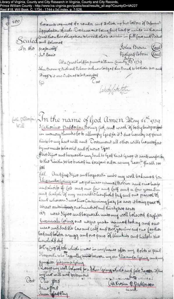 1739 estatecatherinepaddersonprincewmcova1