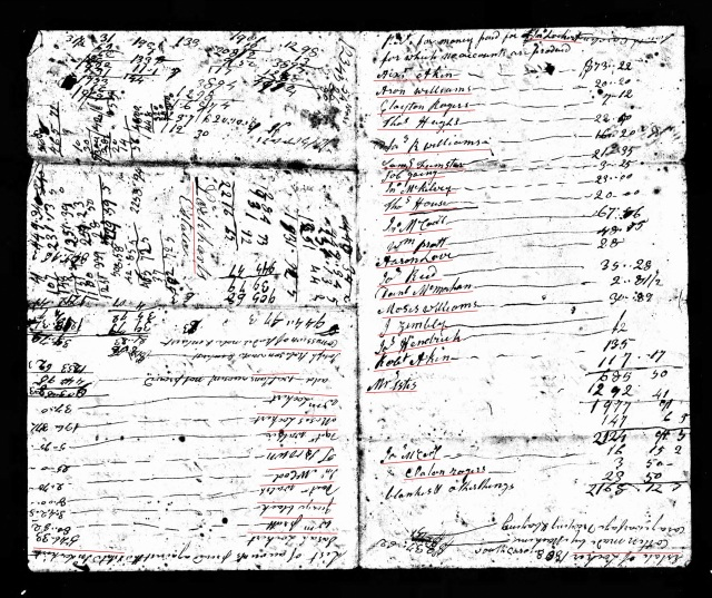 1808 John Lockert account probate 14