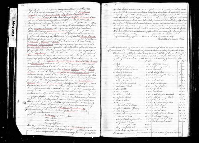 1841 Asa Tindall will in Alabama p2