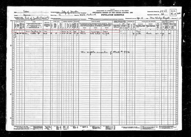 1930 US Census p2