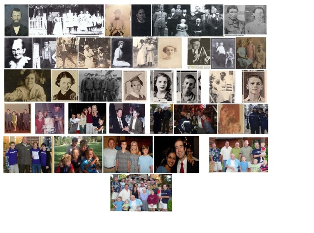 Goyen family150 years in pictures snipped resized