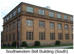 Southwestern Bell Building