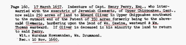 1657-william-gawine-living-adjacent-to-capt-henry-perry-and-edward-oliver-in-surry-county-va-marked-snip