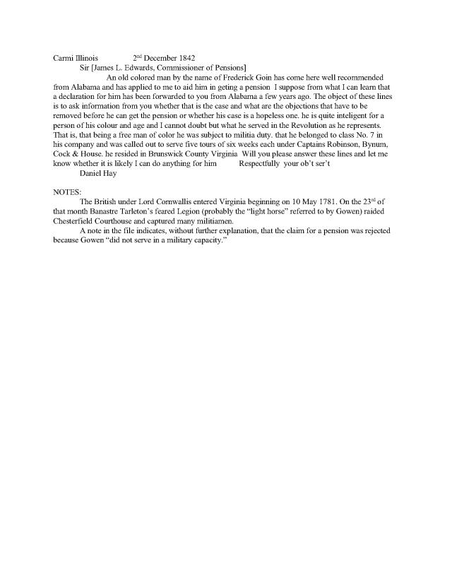 1760 Fredrick Gowen rev war pension app_Page_2