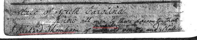 1798 Daniel Goyen from Richard Thompson p1