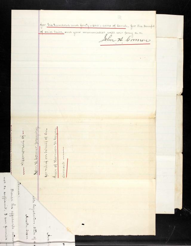 1873 Harrison Goyne Texas recs p12