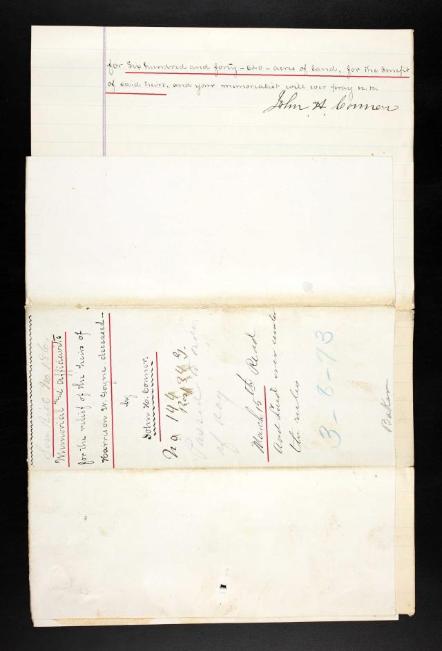 1873 Harrison Goyne Texas recs p6
