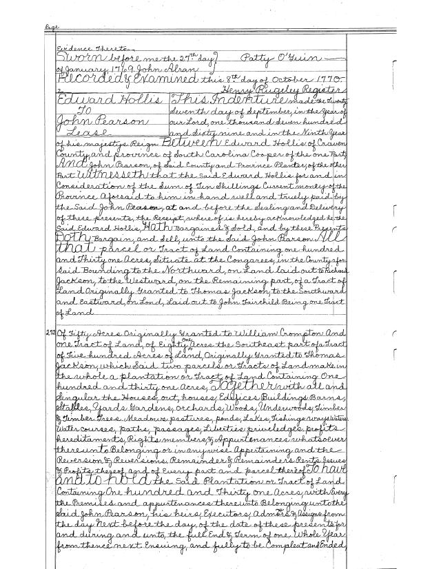 1769-edward-hollis-to-john-pearson-131-acres-across-from-saxegotha-sc-charleston-sc-book-3-r3-deeds-1770-hollis-_page_1