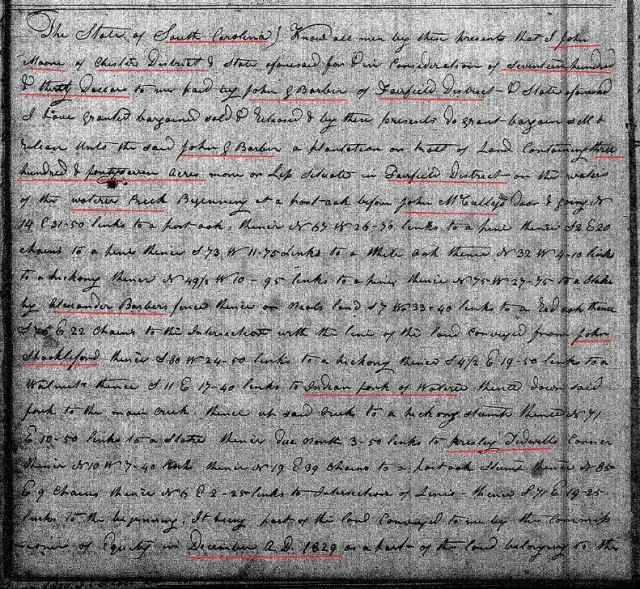 1830 Deed_HH2_0197a Elijah V Hollis marked snip
