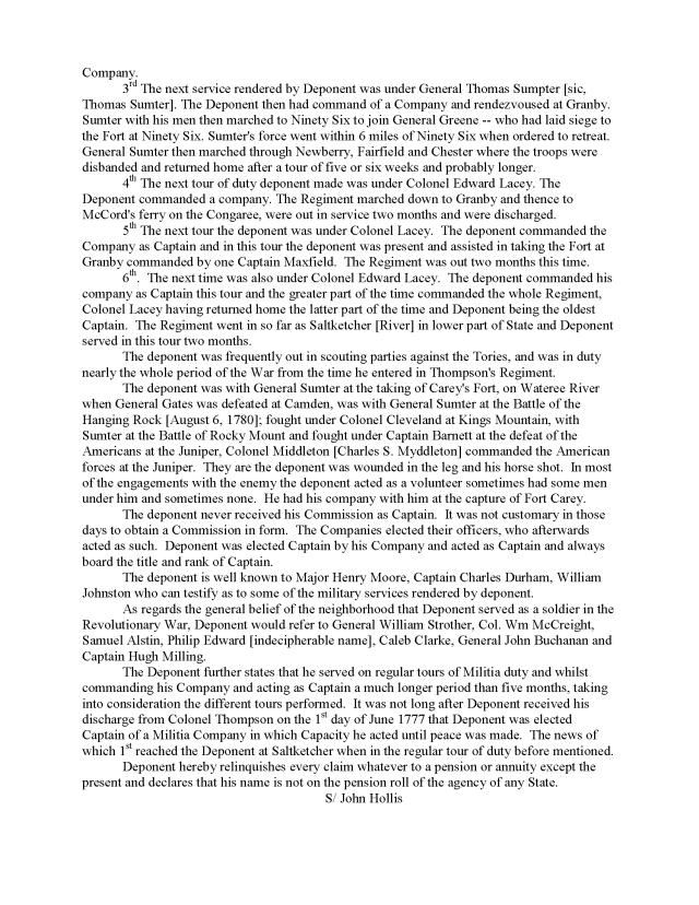 1830 Hollis John Rev War Pens App Page_4