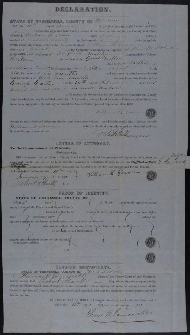 william-h-gowan-fold3-pg-29-war-of-1812-pension-and-bounty-land-warrant-application-files