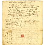 1816 10 24 letter ask removal of Sterling Dupree fr office Wash Co MS p4