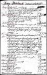 1819 01 22 William Youbanks appraise and sale in Darlington SC 1819 2 snip
