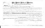 1829 William Eubanks patents St Stephens