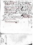 1840 03 21 William Eubanks estate Perry Co, AL p29 marked appraise snip