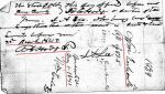1840 03 23 William Eubanks estate Perry Co, AL p10 marked receipt 2 snip