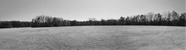 harrisons_field_pano site of battle