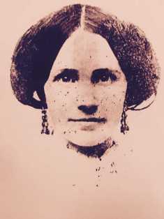 Sarah Elinor Elkins